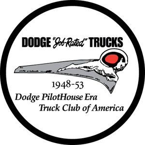 Dodge on Merchandise Is Printed With Either The Official Dpetca Logo  Or The
